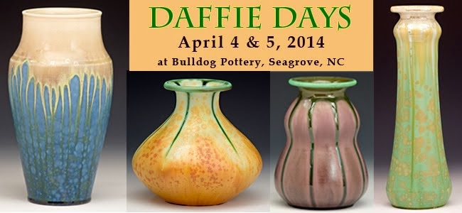 Daffie Days - Celebrate the Vase