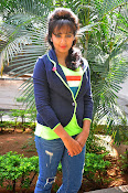 Tejaswi Latest photos SVSC Teju Glam Pics-thumbnail-14