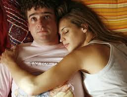 Que hacer si tu pareja no te deja dormir