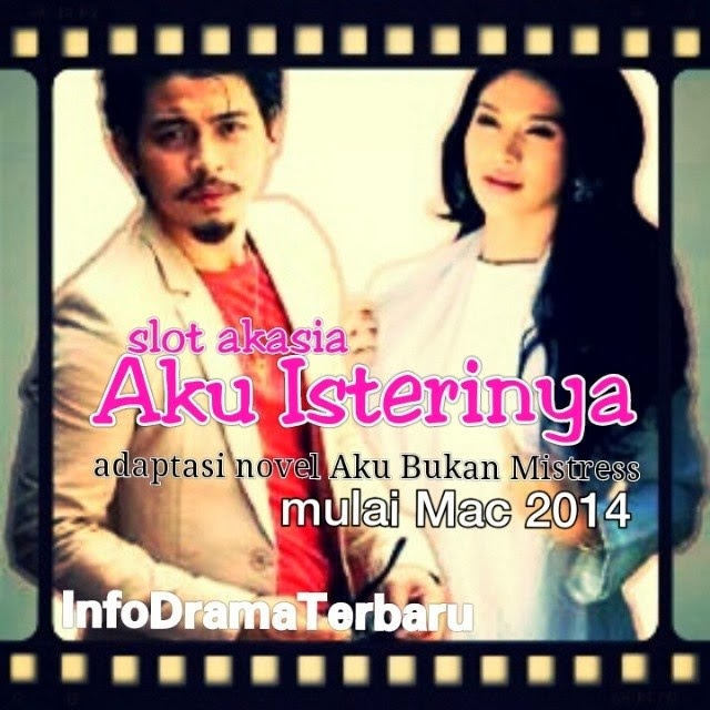 Tonton Online Drama Aku Isterinya Full Episode - Akasia TV3