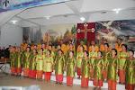 Sekjen GKPS Pimpin Ibadah Jubileum 110 Tahun Injil di Simalungun Tingkat GKPS Distrik VI Rayon I Ja