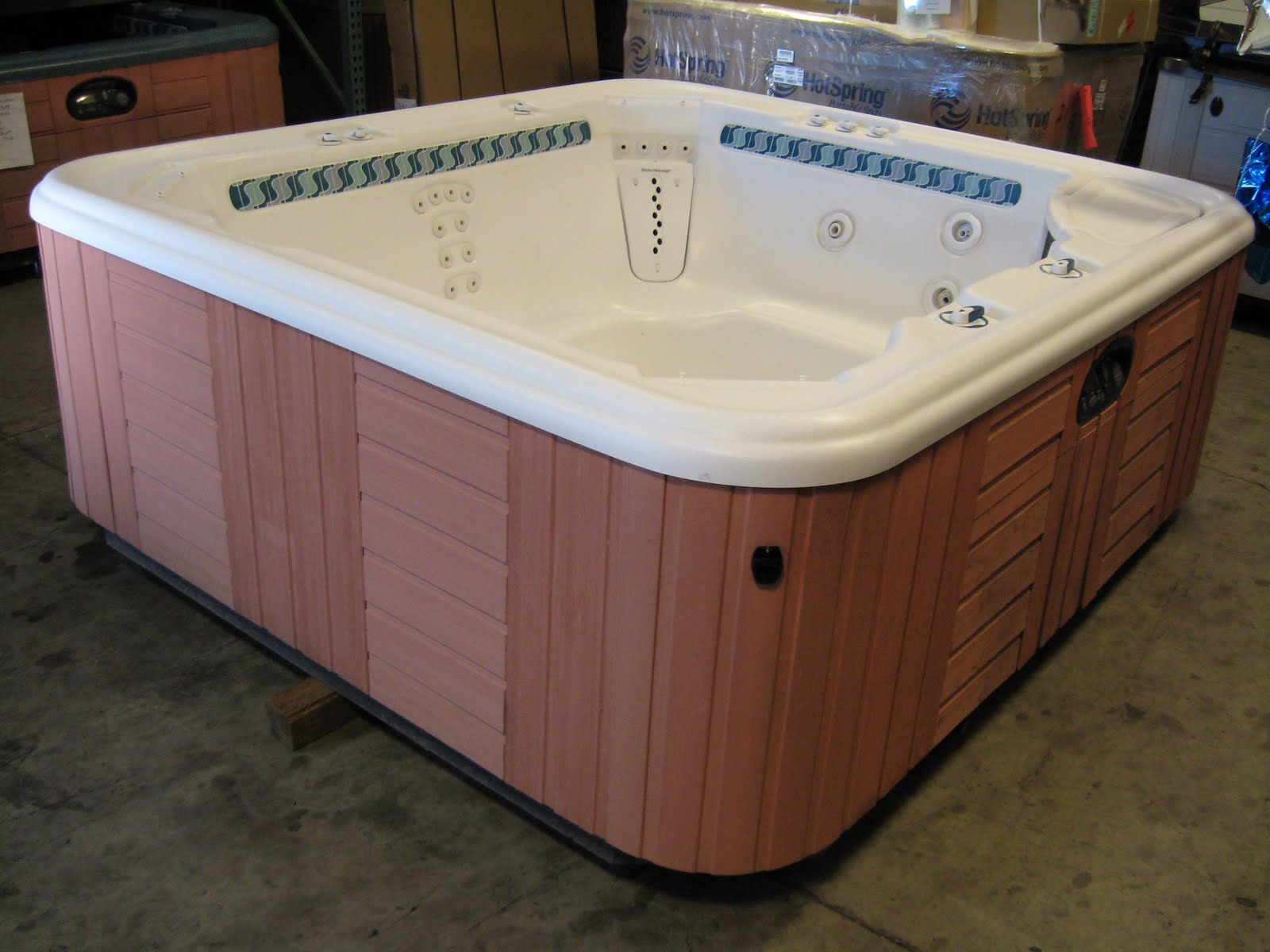 Hot Spring Archives Hot Tubs 101