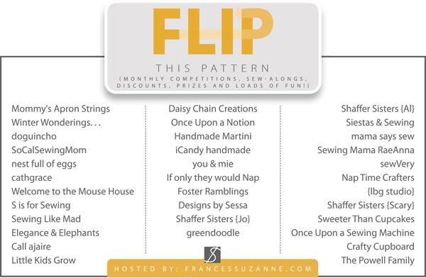 Flip This Pattern!