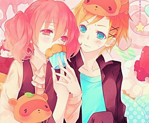 Crazy and Kawaii Desu, cute, anime, Inu x boku ss, Kitsune, Kawaii Desu, kawaii, Spoiler Zone, Kami-sama hajimemashita, Toradora, Kaichou wa Maid-sama, Zero no Tsukaima, Shoujo