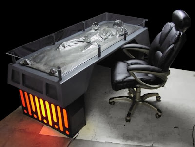 Creative Han Solo Inspired Products and Designs (15) 4