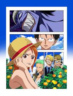 Đảo Hải Tặc: Chuyện Về Nami - One Piece Episode Of Nami ||