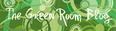 The Green Room Blog!