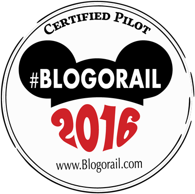 The Blogorail