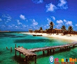 Pulau Paling Fotogenik