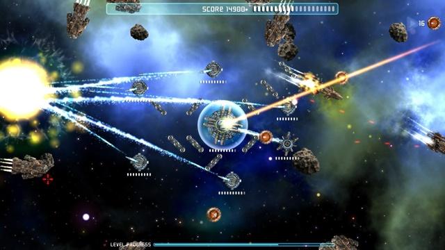 StarFence PC Game