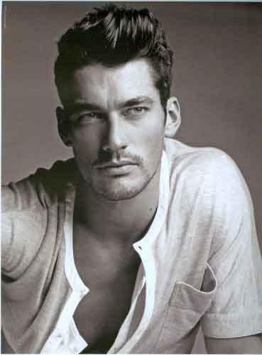Hot Male Fashion Models   Fashion and Beauty