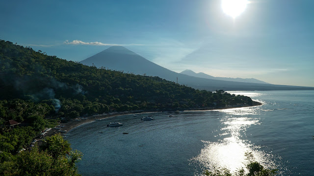 Amed viewpoint