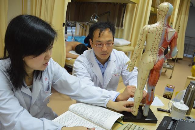 QUE ES MEDICINA TRADICIONAL CHINA (Método Ancestral)