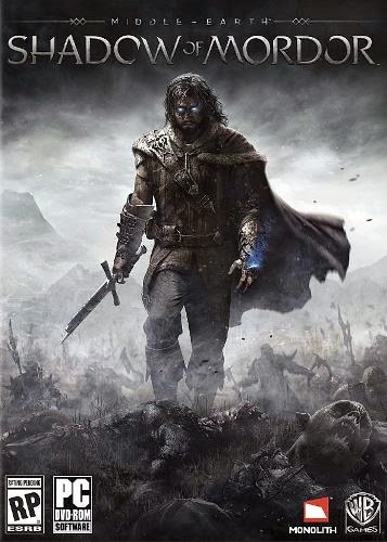 Download Middle Earth: Shadow of Mordor (PC)