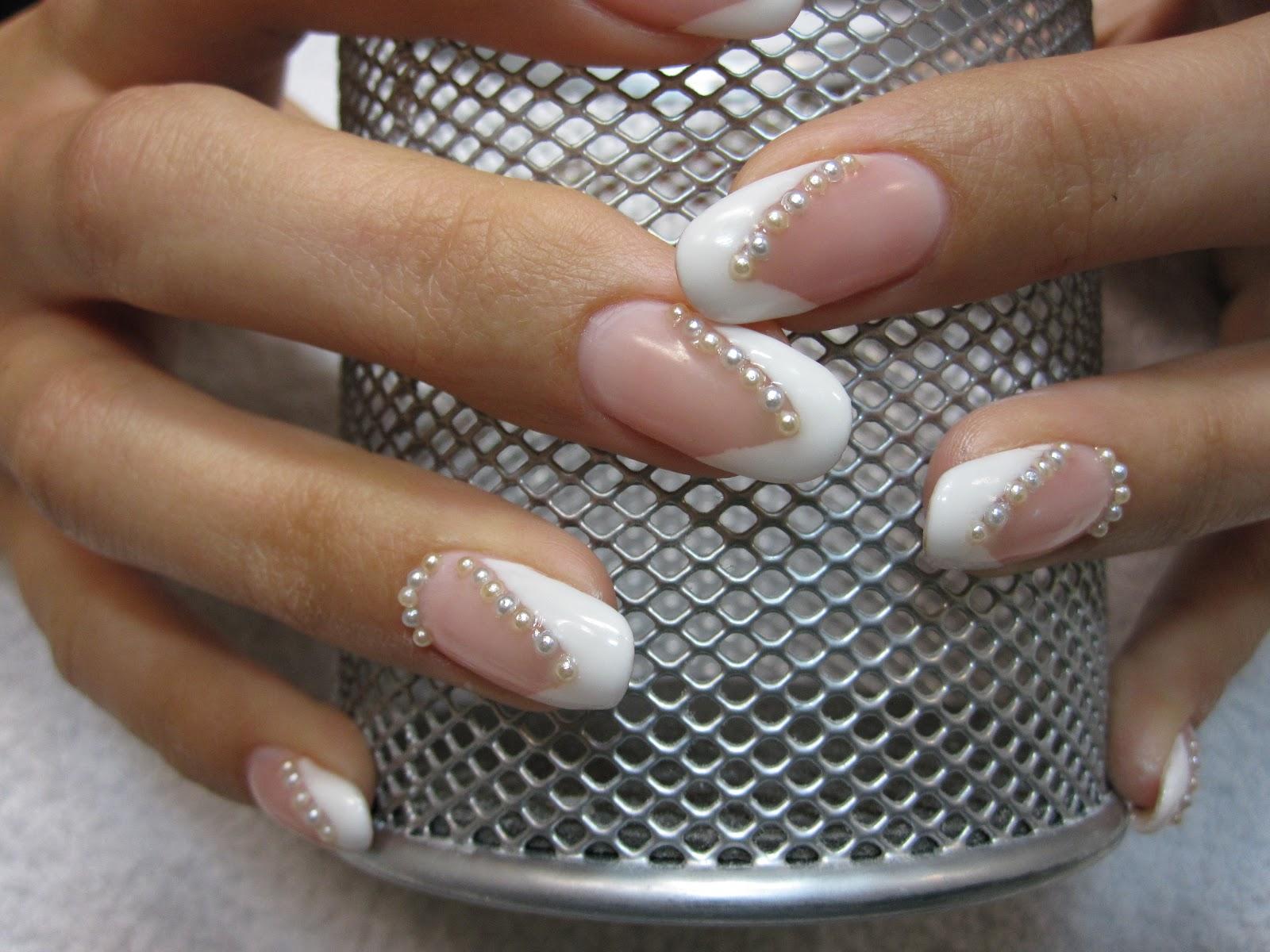 Nails Point by Sybille Ausbildungen Hessen
