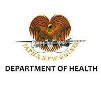 Department fo Health Website