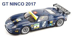 GT NINCO 2017