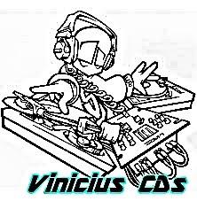 Vinicius CDs
