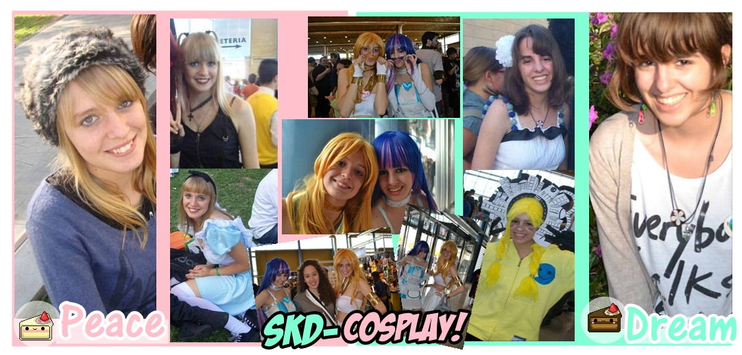 SKD-Cosplay
