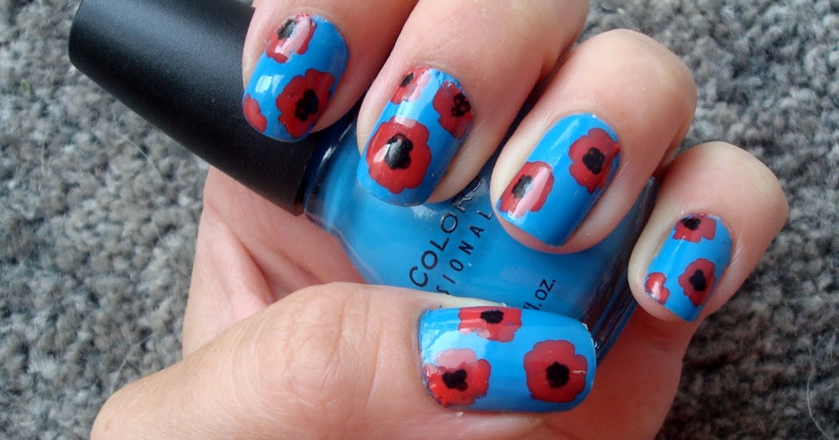 Маникюр с пальмами - фото идей дизайна ногтей - Best Маникюр