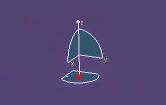 Catia v5 Compass