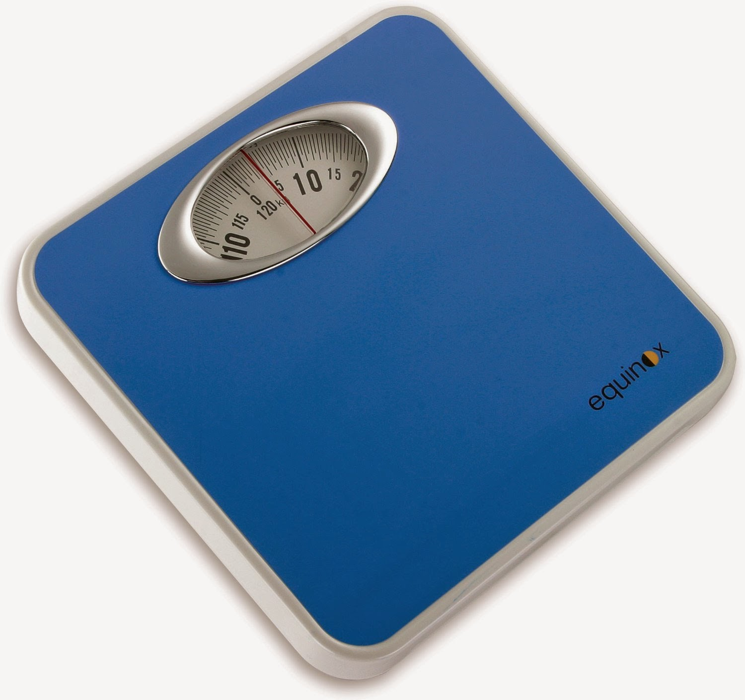 Amazon: Buy Equinox BR-9015 Analog Weighing Scale at Rs.624