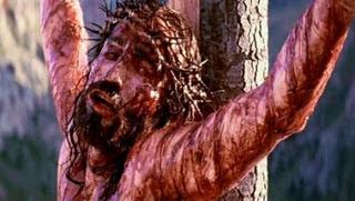 Graba esta imagen en tu mente y no dejes de meditar LA PASION DE JESÚS