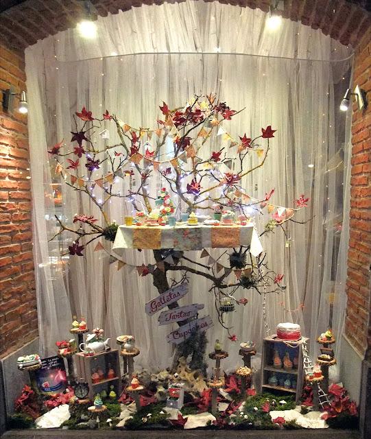 Decandyou ideas de decoraci n y mobiliario para el hogar - Ideas escaparate navidad ...
