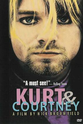 ¿Quién mató a Kurt Cobain? (1998)