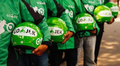 Para Driver Gojek - Blog Mas Hendra