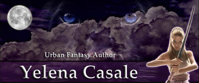 Yelena Casale&#39;s Writing Blog