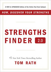 StrengthsFinder 2.0 (Buy It)