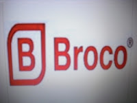 stop kontak Broco