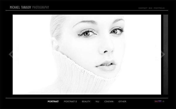 Michael Tarasov Photography