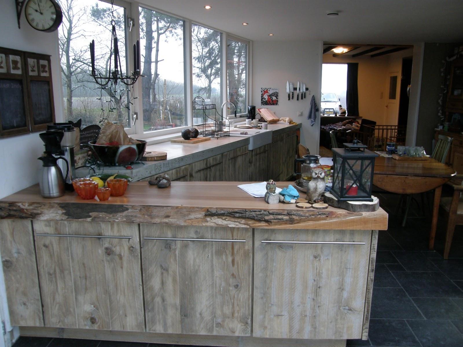 Bruin meubilair keuken - Center meubilair keuken ...