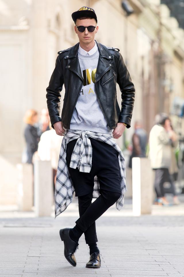 Fashion Blog - férfi  ◅ O U T F I T 2 0 1 4 .0 4 . 2 1. Toni   Guy ... e2bc7f7752