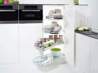Arredo In: Sistemi per mobili cucina ad angolo