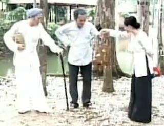 Hài Hoài Linh Thú Chơi Chim 2012