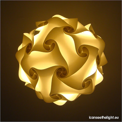 Modern Lamps and Unique Light Designs (15) 12