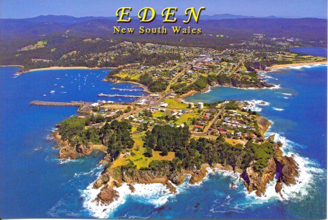 Image result for Eden NSW