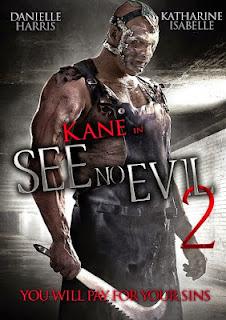 Không Thấy Ác Quỷ 2 - See No Evil 2