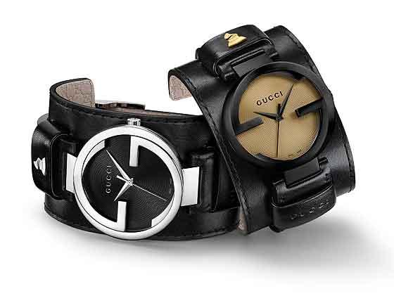 gucci wristwatches for women 2013 fashion photos