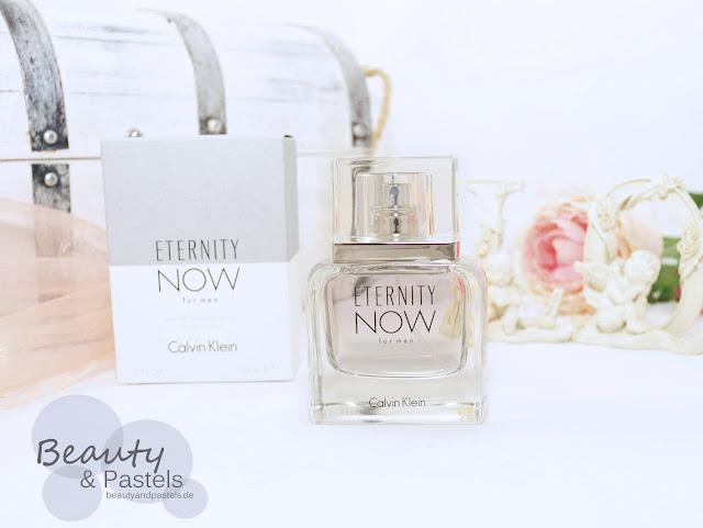ETERNITY NOW, neue Düfte 2015 von Calvin Klein 16