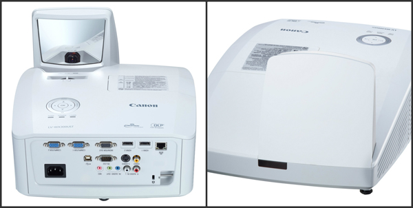 Canon-Presenta-dos-Nuevos-Proyectores-DLP-Alcance-Ultracorto-Incluyendo-Primer-Modelo-Interactivo
