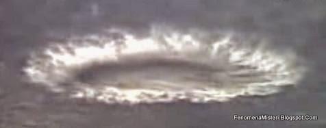 langit runtuh di Rusia