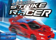 Spiderman Strike Racer