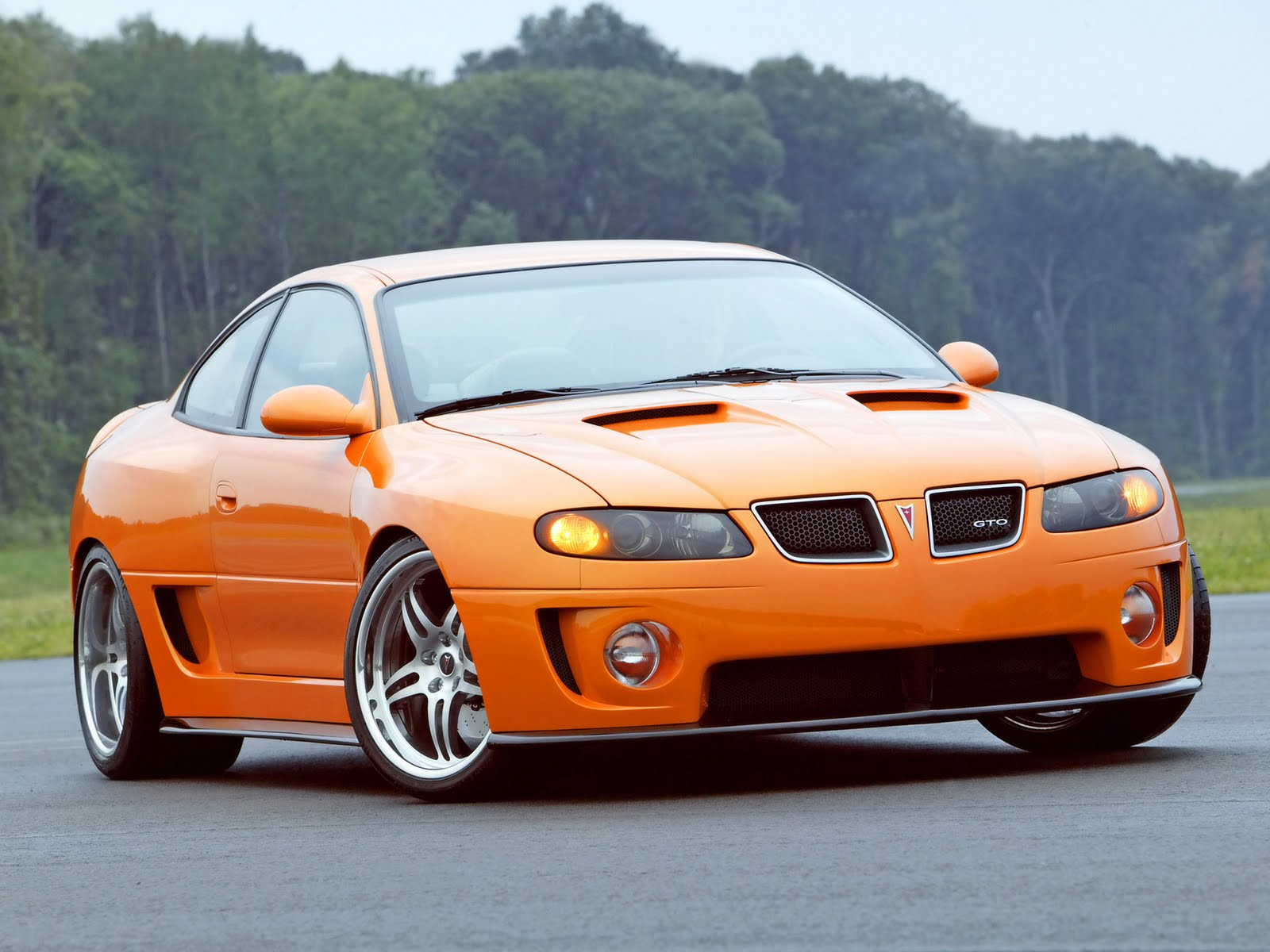 amazing cars reviews and wallpapers 2011 pontiac gto. Black Bedroom Furniture Sets. Home Design Ideas
