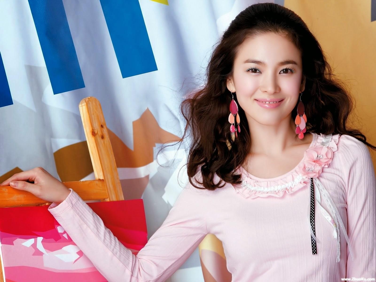 Tips Make Up Ala Korea Love Is Cinta | New Style for 2016-2017