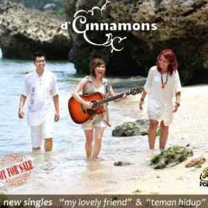 D'Cinnamons - My Lovely Friend (Ost. Bila)
