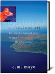 "READ ""MIRACULOUS AIR"" ON KINDLE NOW (ALSO AVAILABLE IN PAPERBACK)"